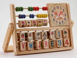 Juguetes, Desarrollo de Habilidades, Niños