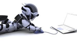 Mengatur robots.txt pada Blogger