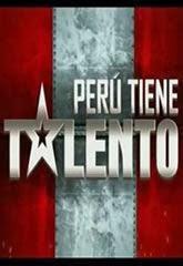 Peru tiene talento capitulos