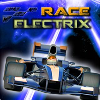 Jogo para Celular Race Electrix