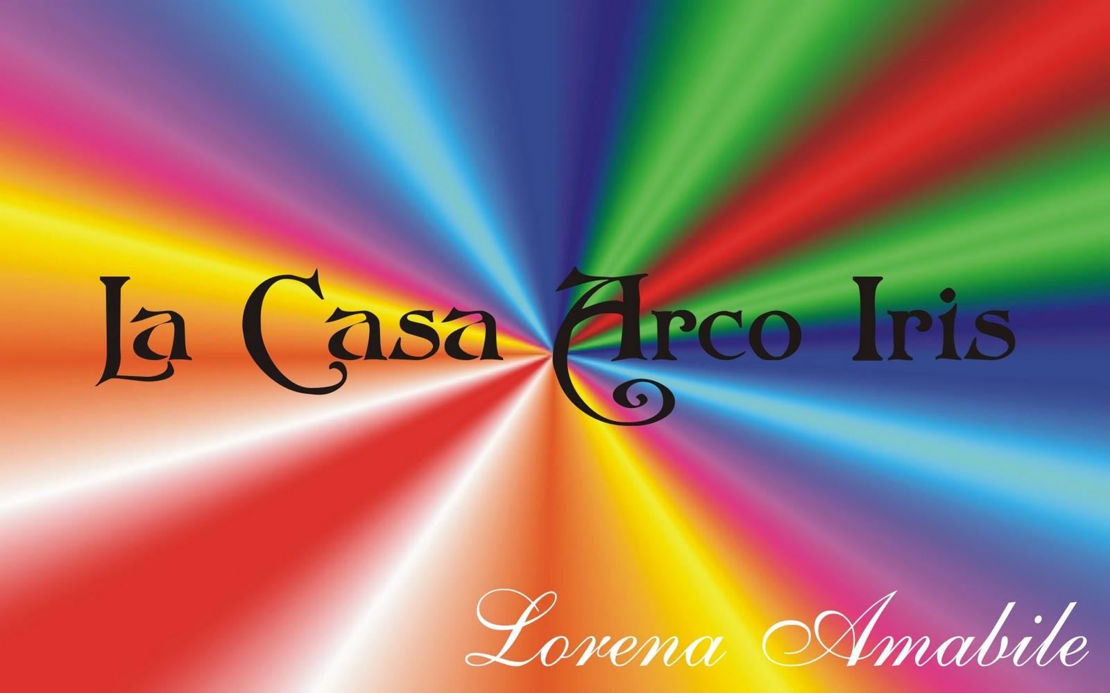 La casa arco iris febrero 2011 - Hostal casa arco iris ...