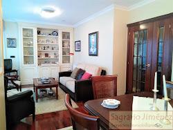 Piso de alto standing en San Andres, tres dormitorios, garaje. 405.000€