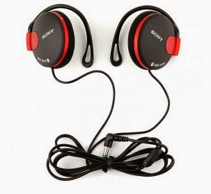 Shopclues : Buy Sony MDR-Q140 Wired Headphone at Rs.99 only