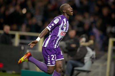 Tottenham Target Moussa Sissoko