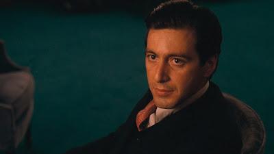 """Imagen de la película """"El Padrino"""" - Al Pacino"""