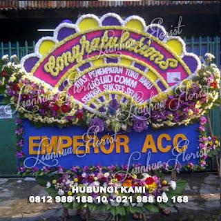 bunga papan happy wedding, bunga papan congratulations, bunga papan selamat dan sukses, toko bunga dijakarta, florist jakarta barat, bunga peresmian restoran, kantor, dan hotel,