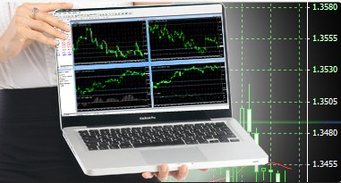 Hotforex mt4 server