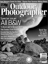 Published Black & White Issue