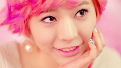 SNSD Sunny I Got A Boy Wallpaper HD