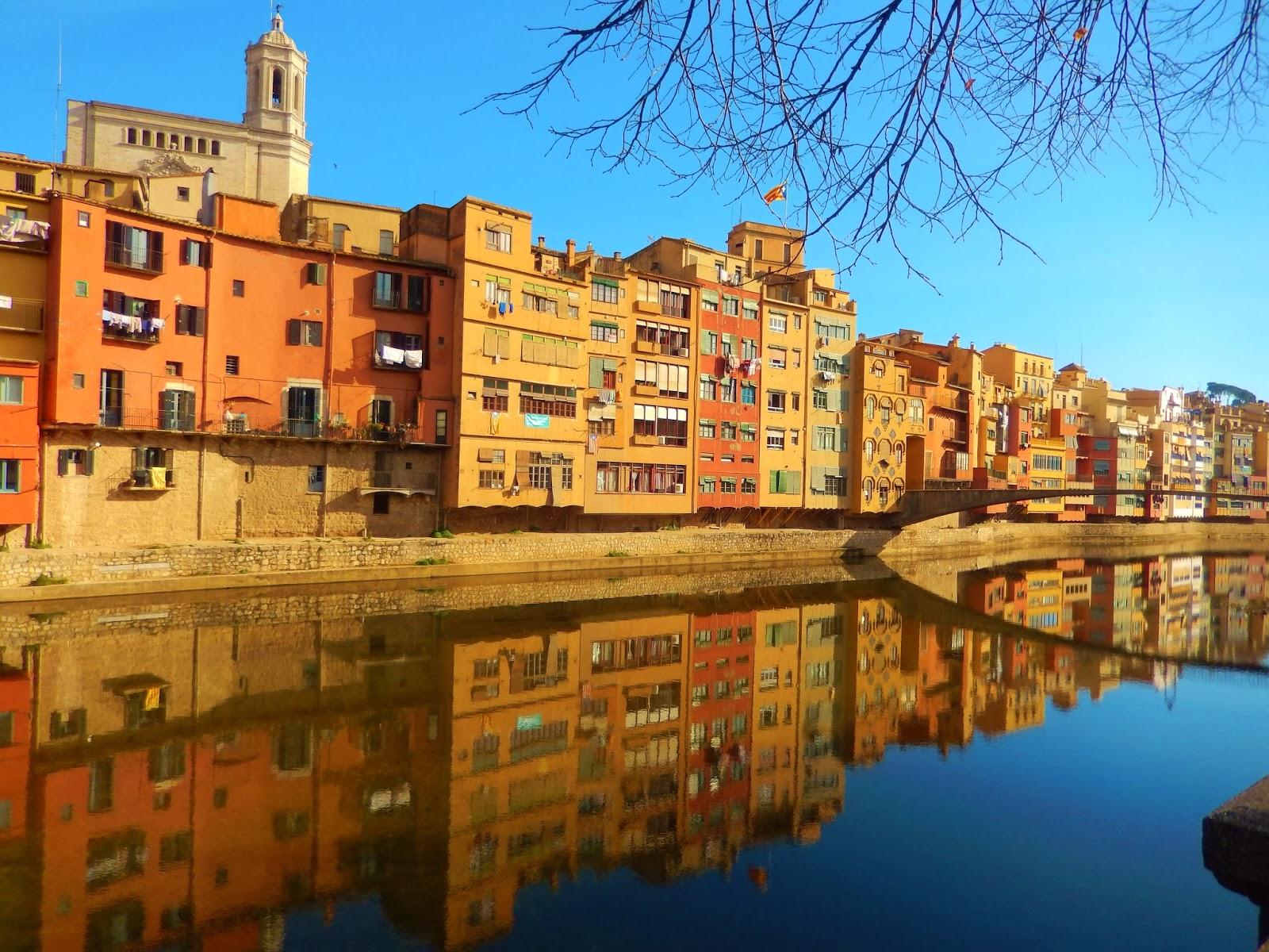 Tours Of Girona Spain
