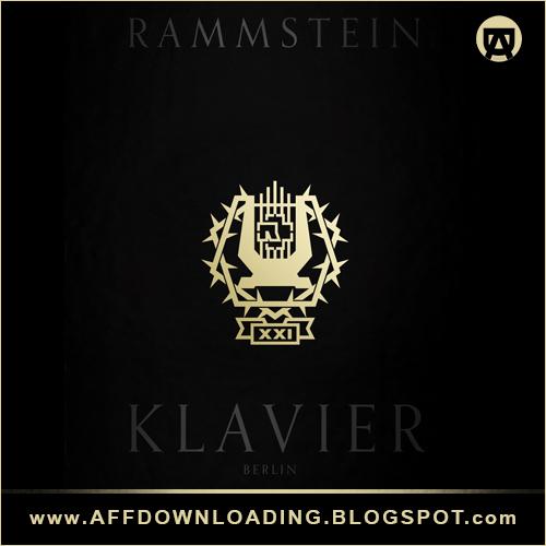 Rammstein – Klavier – 2015