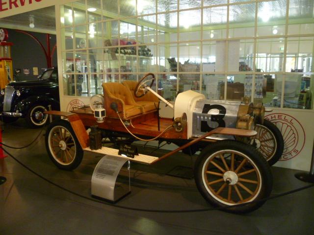 Whereiswitchwae National Motor Museum Birdwood