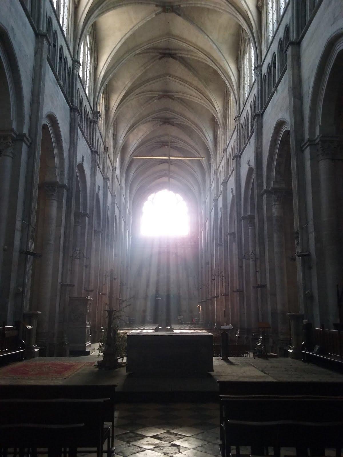 Cathédrale St Maurice de Vienne