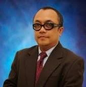 Prof Dr Abu Hassan Hasbullah