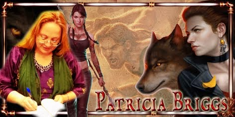 Patricia Briggs