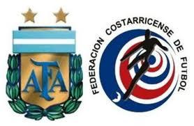 argentina contra costa rica