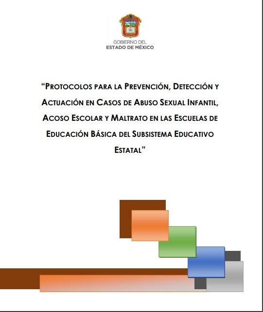 Protocolos para la Prevención