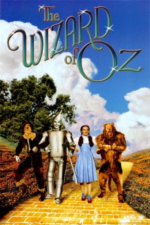 Phù Thủy Xứ Oz - The Wizard of Oz - 1939