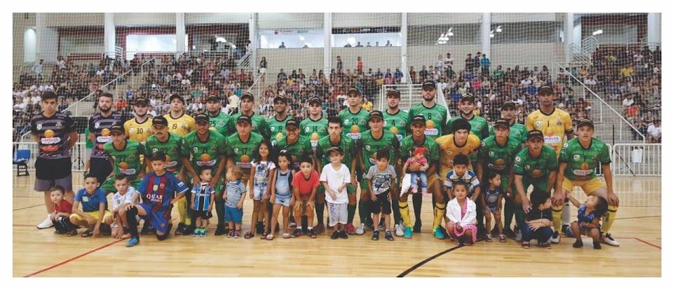 Fraiburgo Futsal