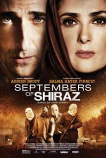 Septembers of Shiraz en Español Latino