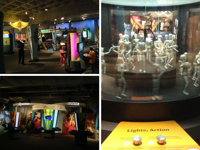 2theXtreme: MathAlive at Great Lakes Science Center @GLScienceCtr
