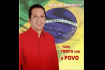 VEREADOR - PSB