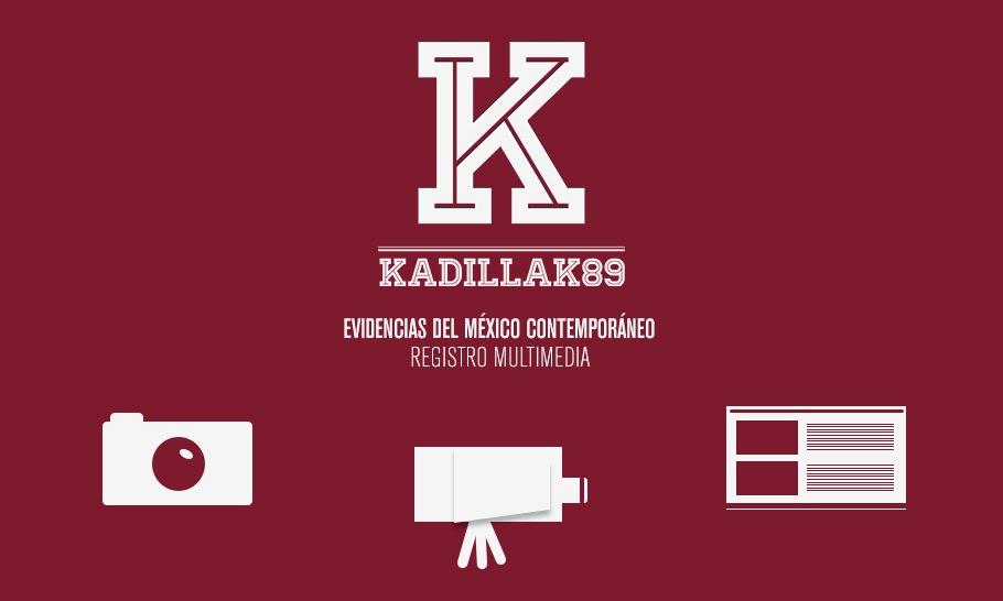 KADILLAK89