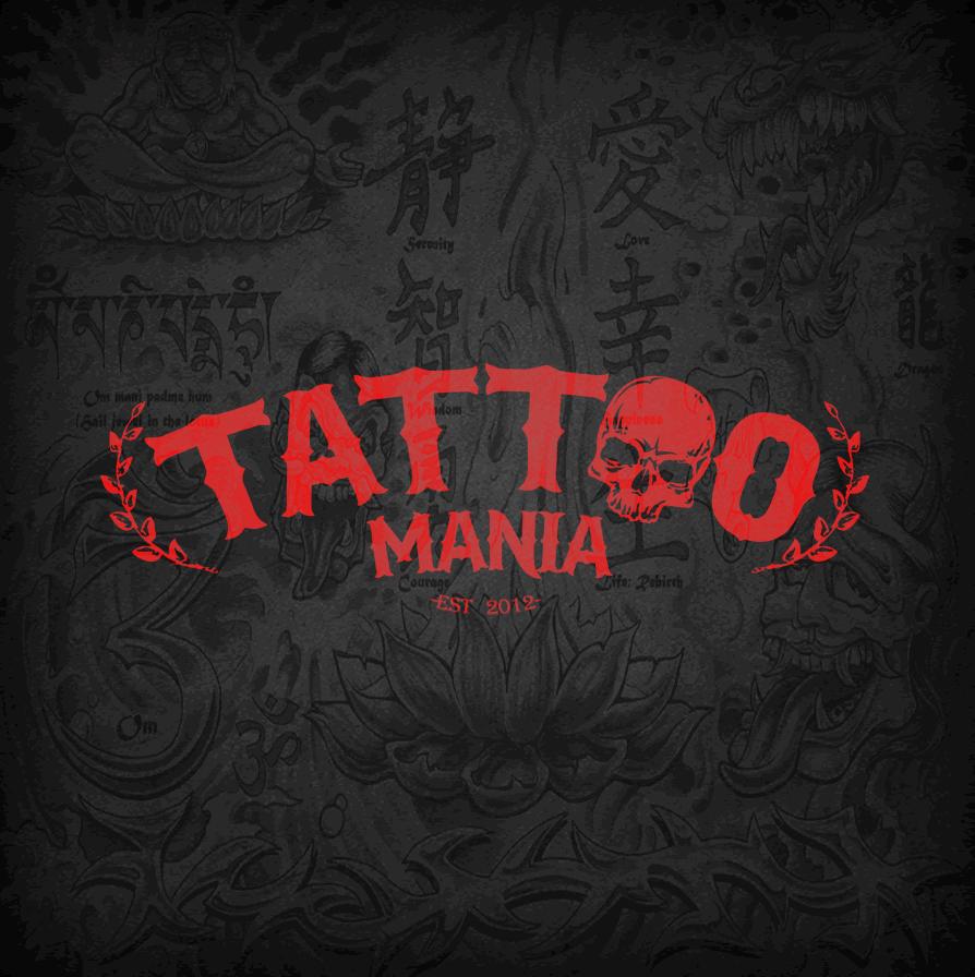 Sponsor Tattoo Mania