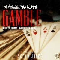 Raekwon - Gamble (ft. Bodega Bamz and SpankJusBizness) (Real Hip-Hop)
