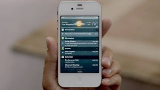 Watch Apple's Video about iPhone 4S
