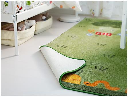 Tappeti gioco ikea idee per il design della casa - Ikea tappeto bambini ...