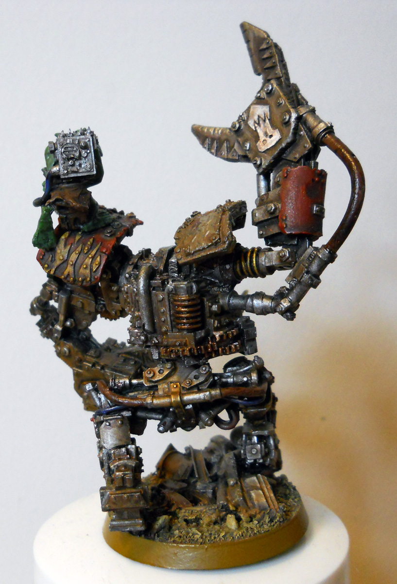 how to sell my son 40k models