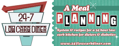 24/7 Low Carb Diner