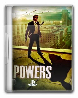 Powers - 1a Temporada