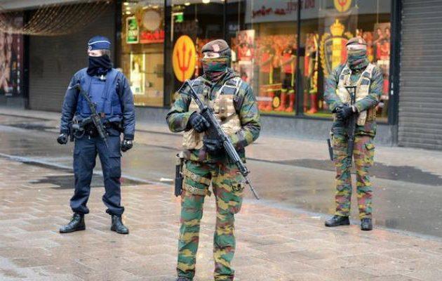 «SOS» από Βέλγους: Τζιχαντιστές από τη Συρία θέλουν να φτάσουν στην Ευρώπη
