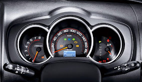 Interior Mobil Toyota New Rush Terbaru 2015_2