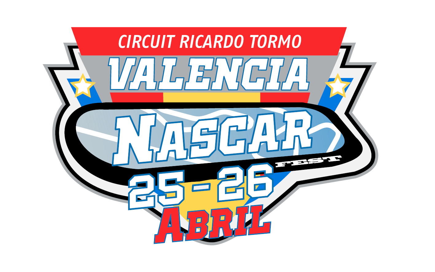 VALENCIA NASCAR FEST