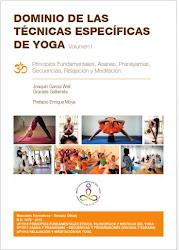 Manuales Instrucción en Yoga, Temario Oficial de España