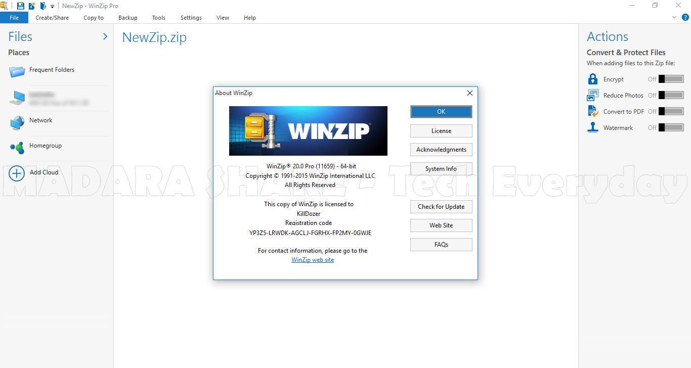 winzip 8 0 download: