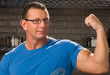 Restaurant Impossible Robert Irvine