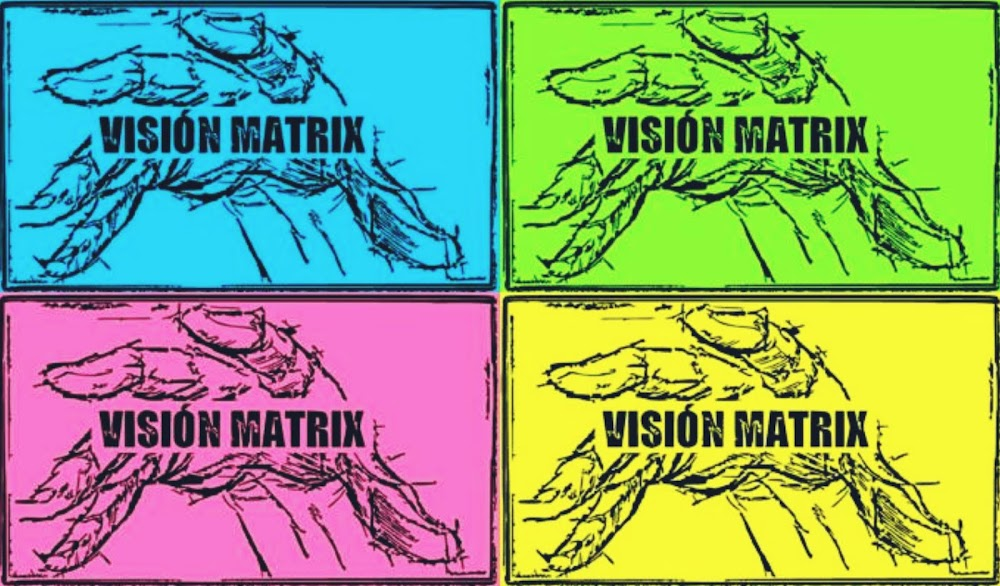VISIÓN MATRIX