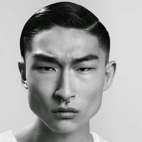 Men's Hairstyles 2015