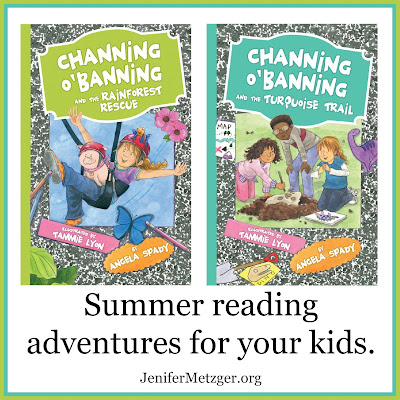 Summer reading adventures for your kids. #tommymommy #summerreading