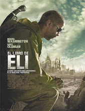 The Book of Eli (El libro de los secretos) (2010) [Latino]