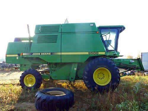 EQ-23066 John Deere 9500