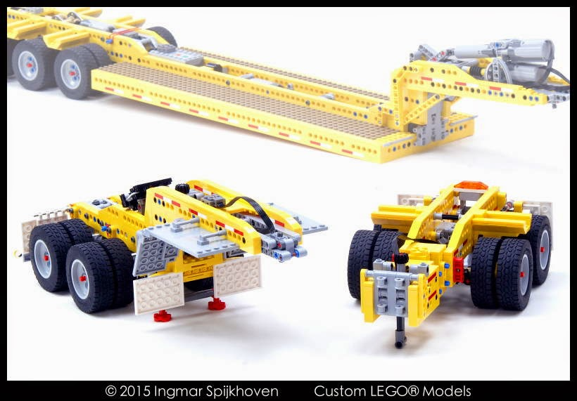 Ingmar Spijkhoven Trailer Tr4 Mkii 8258 Add1 With Instructions
