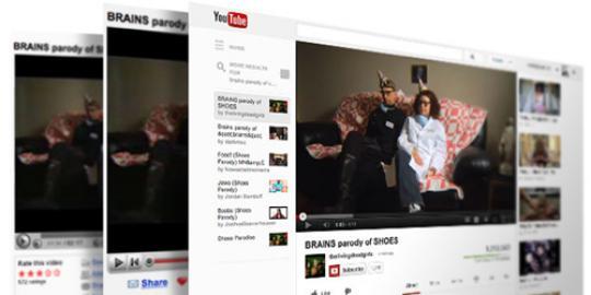 Sebagai situs video terbesar, iklan di situs YouTube tentu menjadi