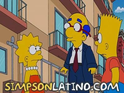 Los Simpson 24x13