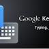 Google lanzó su propio teclado para Android