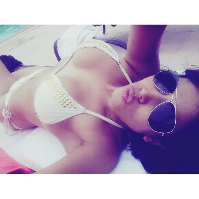 Tania Reza desnuda Revista Playboy México Enero 2016 [FOTOS] 8